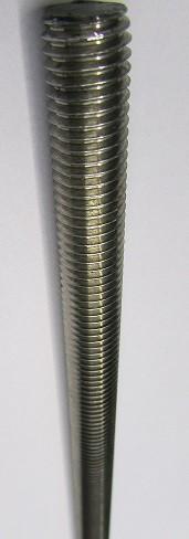 Edelstahl-Gewindestange M14