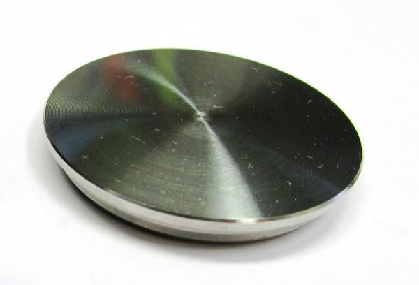 Lamellenstopfen für Rohr Ø 42,4 x 2,0 mm, flache Ausführung