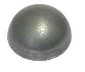 KBH-620040 - Stahl Halbhohlkugel Ø 40 x 2,5 mm