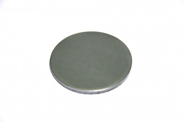 KBS1014080600 - Stahl-Ronde Ø 140,8 x 6 mm
