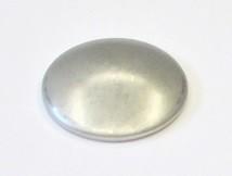 V4A -Schale Ø 70 x 2,5 mm (ungeschliffen)