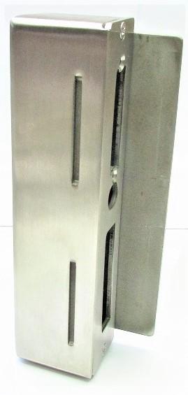 19212 - Stahl-Gegenkasten 30x40x172 mm